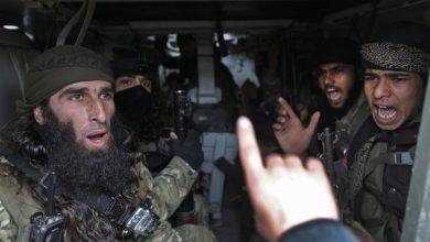 Photo of عصيان وتمرد بين مرتزقة سوريين في ليبيا وهروب نحو أوربا