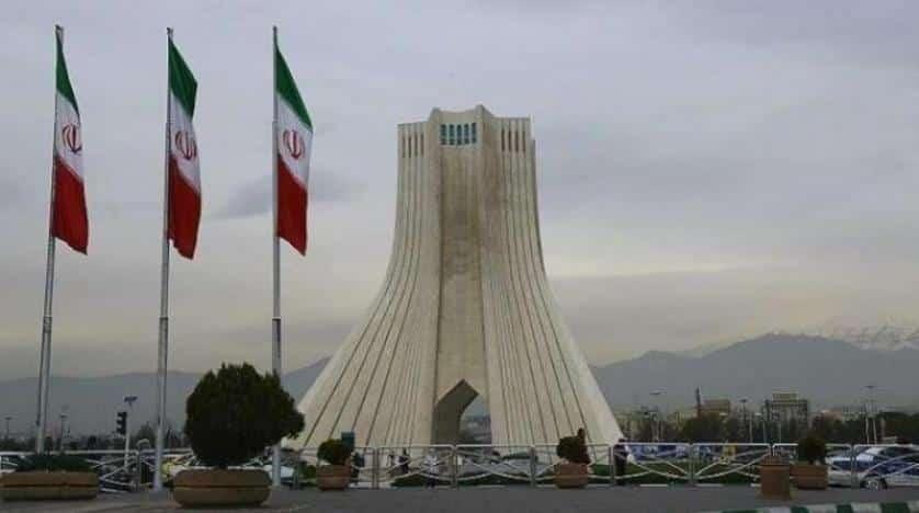 """الكشف عن سبب """"انفجار طهران"""" الضخم.. وإيران تبدأ التحقيقات"""