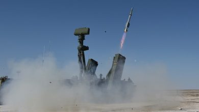 Photo of تركيا تنشر أنظمة جوية شمال سوريا تحسبا لهجمات مرتقبة للجيش السوري