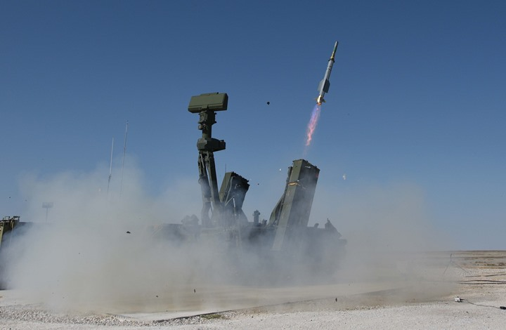تركيا تنشر أنظمة جوية شمال سوريا تحسبا لهجمات مرتقبة للجيش السوري