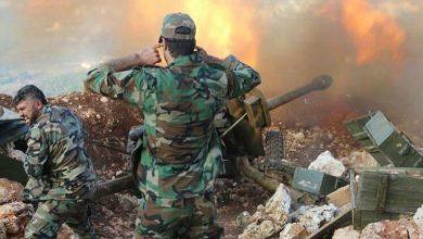 Photo of حشود عسكرية في إدلب ومواجهات بين الفصائل والجيش تمهد لمعركة كبرى