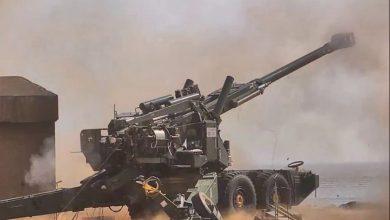 Photo of ATAGS مدفع هندي يمتلك محرك خاص به وقادر على الدفع التلقائي