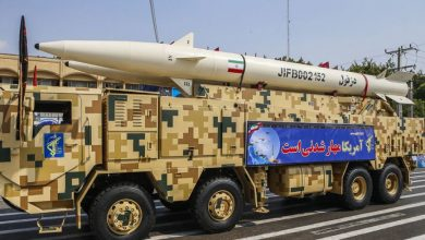 Photo of Dezful صاروخ إيراني باليستي قصير المدى ..قدرات ومميزات