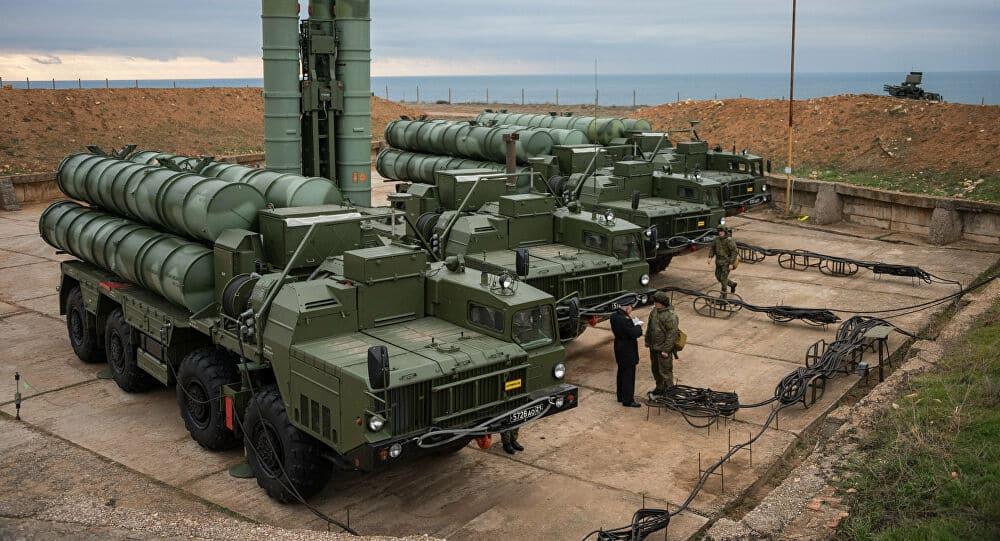 الهند تطلب تسريع تسليم نظام الصواريخ S-400 بعد التوترات مع الصين