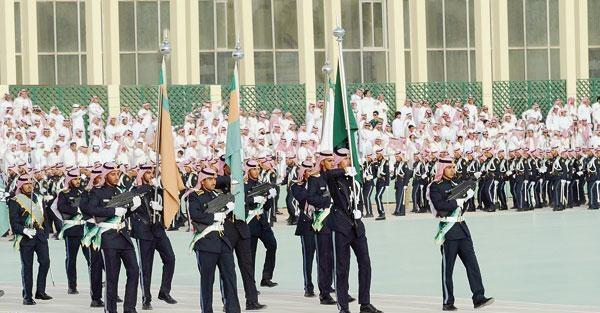 فتح باب التسجيل في كلية الملك خالد العسكرية لحملة الشهادة الجامعية