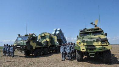 Photo of بعد نجاح تجاربة أوكرانيا تخطط لشراء ثلاثة أقسام من نظام الصواريخ الساحلية نبتون