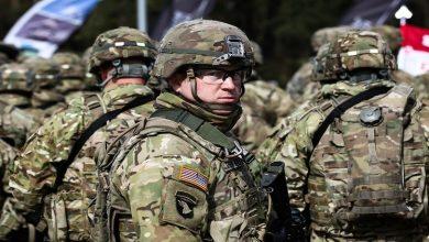 Photo of أمريكا تحشد قوات عسكرية غير مسبوقه قرب الصين