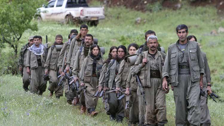 تركيا تسعى لإقامة قواعد عسكرية جديدة في العراق