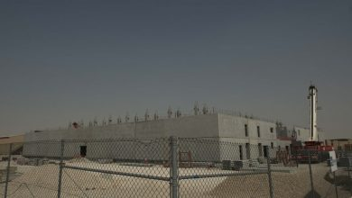 Photo of أمريكا تحدث قاعدة العديد القطرية على حساب قطر ..صور
