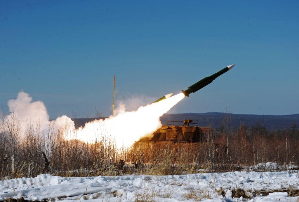 الجيش المصري يمتلك صواريخ دفاعية روسية لا مثيل لها