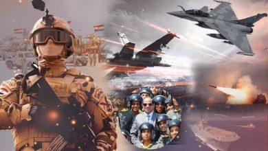 Photo of مصر تمتلك أسلحة سرية وتنوع مصادر ترسانتها العسكرية