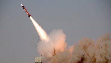 Photo of هجوم بصواريخ باليستية ومسيرات على الرياض ونجران وجازان