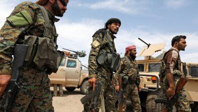 Photo of غارات مجهولة تحصد أرواح 12 مقاتلا إيرانيا في سوريا