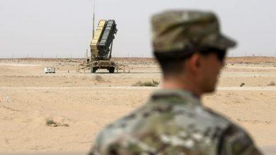 Photo of بريطانيا ترسل منظومات دفاع إلى السعودية لحماية المنطقة