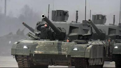 Photo of دول عدة تتجه لشراء دبابة أرماتا الروسية بينها مصر والجزائر