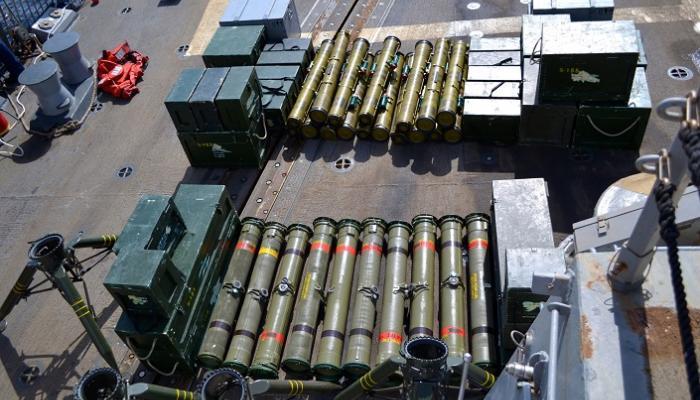 """إيران ستتحول إلى """"تاجر سلاح للإرهابيين"""" بعد رفع الحظر"""