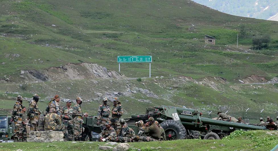 الهند تكشف عن الخسائر الصينية بالمواجهة مع جنودها