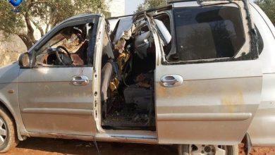 Photo of أمريكا تستخدم قنبلة سرية لإغتيال قادة القاعدة بسوريا..فيديو