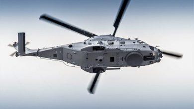 Photo of NH90 طائرة هليكوبتر متعددة الأدوار تتعقب الغواصات بمهارة