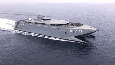 Photo of تعرف على السفن العسكرية الأكثر غرابة