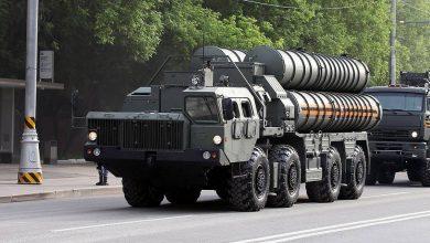 Photo of الهند تطلب تسريع تسليم نظام الصواريخ S-400 بعد التوترات مع الصين