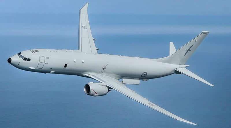 Poseidon P-8A مكافحة الغواصات والحرب على السطح..المميزات والقدرات
