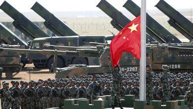 Photo of الصين على أعتاب أوروبا وموازين القوة العسكرية تتغير بسرعة