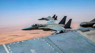 Photo of سلاح الجو السعودي الأقوى في الشرق الأوسط ..فيديو