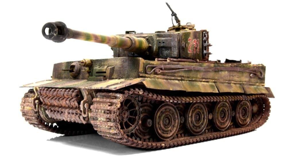 5 أسلحة حولت ألمانيا النازية لقوة عظمى