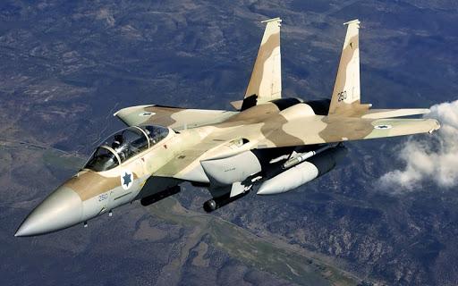 غارات مجهولة تحصد أرواح 12 مقاتلا إيرانيا في سوريا