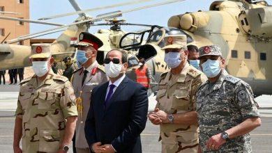 Photo of هل دمر سلاح الجو المصري منظومات الدفاع التركية في قاعدة الوطية ؟