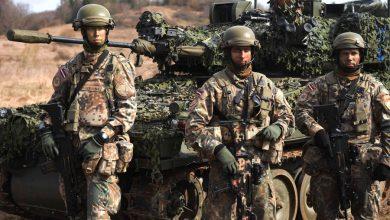 Photo of لاتفيا ترحب بتواجد القوات الاميركية على اراضيها و مستعدة للدفع لهم