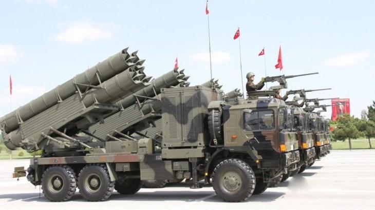 ما هي أبرز الأسلحة التركية الموجودة في ليبيا؟