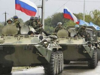 روسيا تسعى لتقويض نفوذ حزب الله وإيران جنوب سوريا