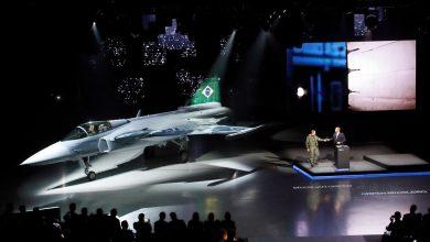 Photo of البرازيل تبدأ بانتاج طائرات Gripen السويدية بالتعاون مع شركة SAAB