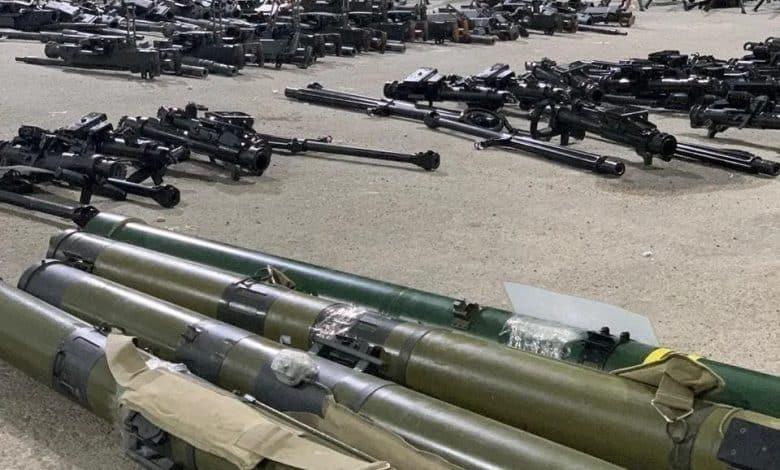 التحالف العربي يطلق عملية عسكرية ضد أنصار الله الحوثية