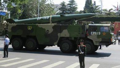 Photo of الصين تختبر صواريخ قاتلة يمكن أن تغرق حاملات الطائرات الأمريكية