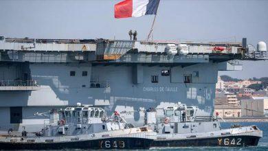 Photo of خلافات مع تركيا تدفع فرنسا للإنسحاب من عملية للناتو في المتوسط
