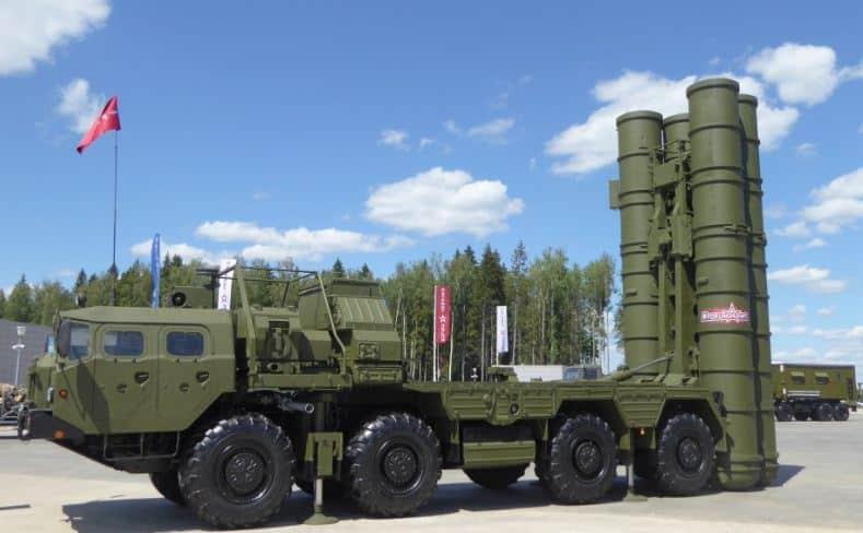 روسيا تطور قوات صاروخية مضادة للطائرات..تحليل