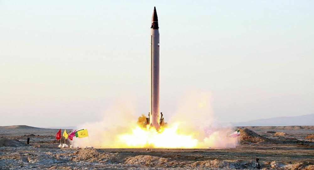 إن هاجمت إيران إسرائيل ستنتهي هجماتها بالدموع والدم في إسرائيل!!