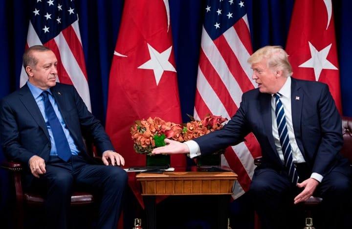 """خطوة أمريكة جديدة نحو معاقبة تركيا بسبب """"أس400"""""""