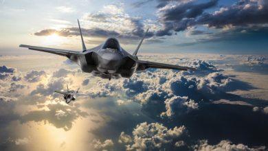 Photo of أمريكا تسرع تطوير مقاتلات الجيل السادس