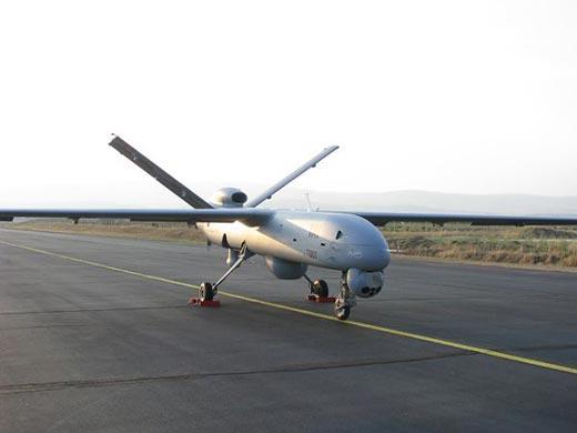 """طائرة """"شاهد 129"""" الإيرانية المسيرة تحصل على ميزات فتاكة"""