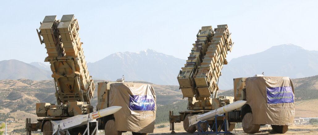 إيران تغير قواعد الإشتباك مع إسرائيل في الأجواء السورية