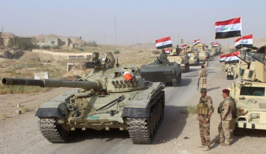 العراق يسيطر على منفذين حدوديين مع إيران وعمليات كبرى خلال ساعات