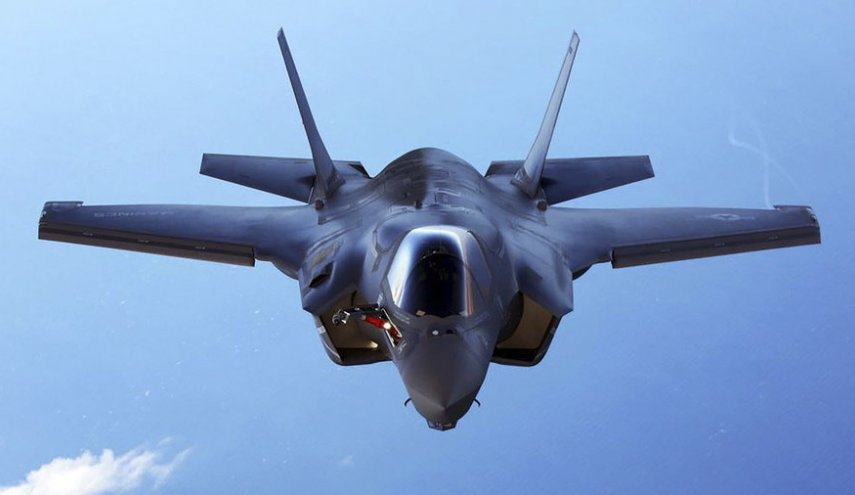 """عندما تصعد """"جيه-31"""" إلى السماء يمكن أن تهبط """"إف-35"""" !!"""