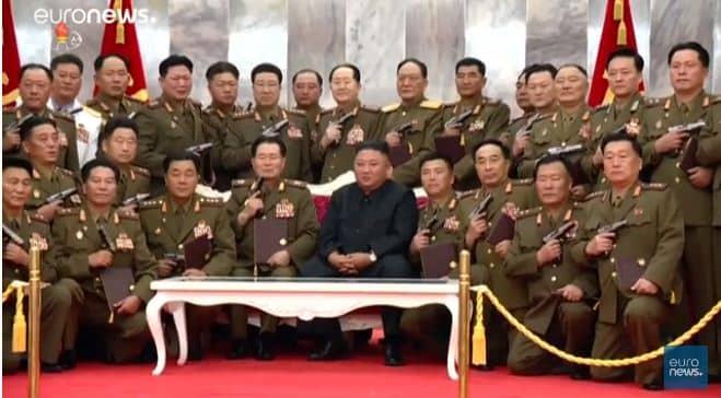 لا حروب جديدة في كوريا الشمالية بفضل إمتلاكها لهذا السلاح؟