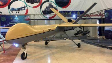"Photo of طائرة ""شاهد 129"" الإيرانية المسيرة تحصل على ميزات فتاكة ..فيديو"