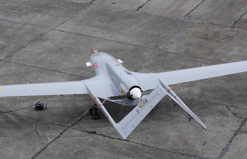 Bayraktar TB2 طائرة مقاتلة بدون طيار بقدرات عالية ومستقبل واعد