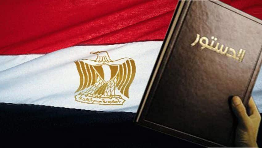 قانون مصري جديد يخص الجيش حال تعرض البلاد للخطر